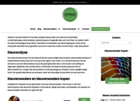 kleuranalist.nl