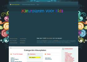 kleurplaten-voor-kids.nl