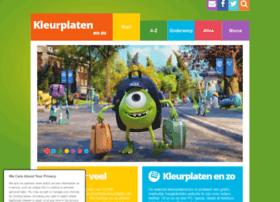 kleurplatenenzo.nl