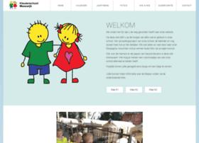 kleuterschoolmeeswijk.be