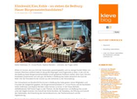 kleveblog.de