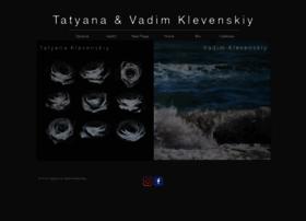 klevenskiy.com