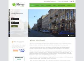klever-hotel.ru