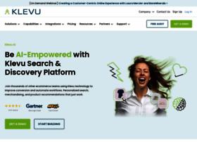 klevu.com
