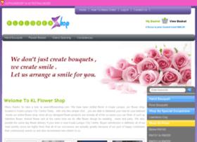 klflowershop.com