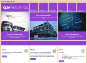 kliaholdings.com.my