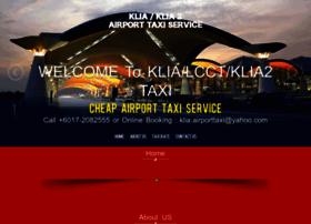 kliataxiservice.com