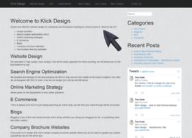 klick-design.co.uk