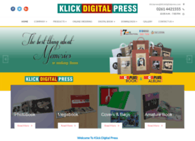 klickdigitalpress.com