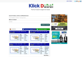 klickdubai.com