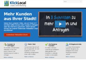 klicklocal.de