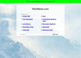 klicknews.com
