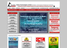 klickstech.com