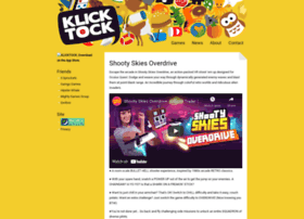klicktock.com