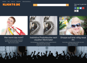 klickts.de