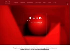 kliik.com