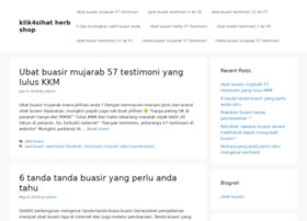 klik4sihat.com