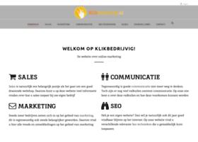 klikbedrijvig.nl