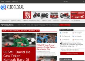 klikglobal.com