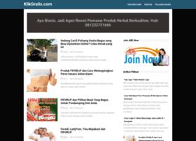 klikgratis.com