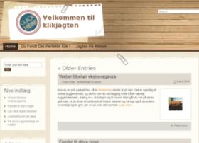 klikjagten.dk