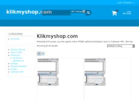 klikmyshop.com