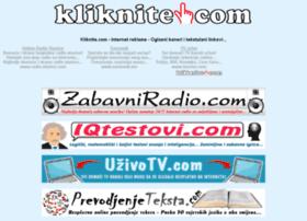kliknite.com