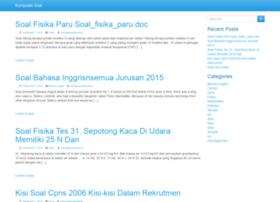 kliksoal.com