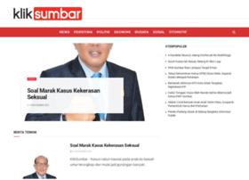 kliksumbar.com