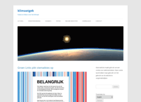 klimaatgek.nl