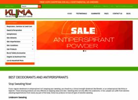 klimadeodorant.com