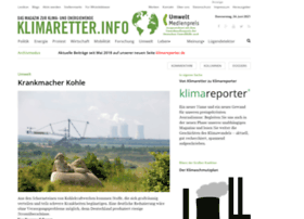 klimaretter.com