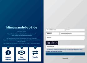 klimawandel-co2.de