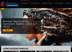 klimaxx.net