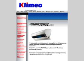 klimeo.com.pl