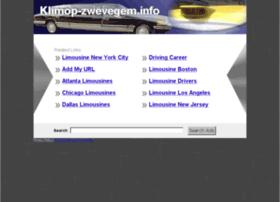 klimop-zwevegem.info