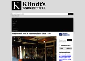 klindtsbooks.com