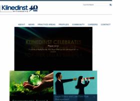 klinedinstlaw.com