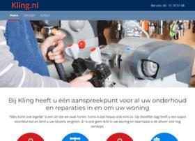 kling.nl