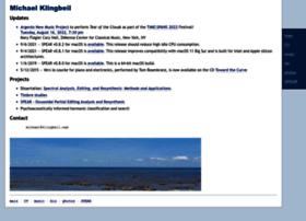 klingbeil.com