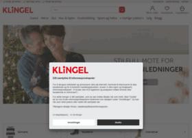 klingel.no