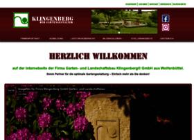 klingenberg-galabau.de