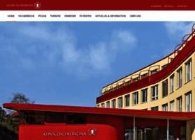 klinik-oeschelbronn.de