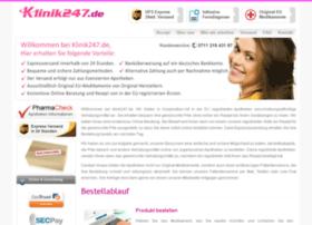 klinik247.de