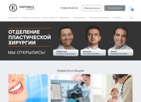 klinika-evromed.ru