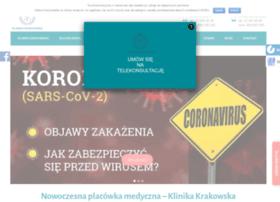 klinika.krakow.pl