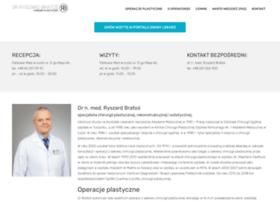klinikachirurgiiplastycznej.pl
