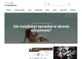 klinikaecommerce.pl