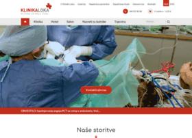 klinikaloka.com