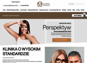 klinikamiracki.pl